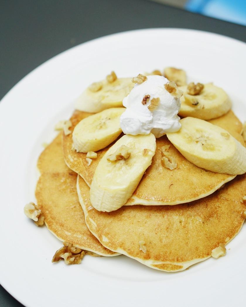 Pancake House Uptown Mall BGC