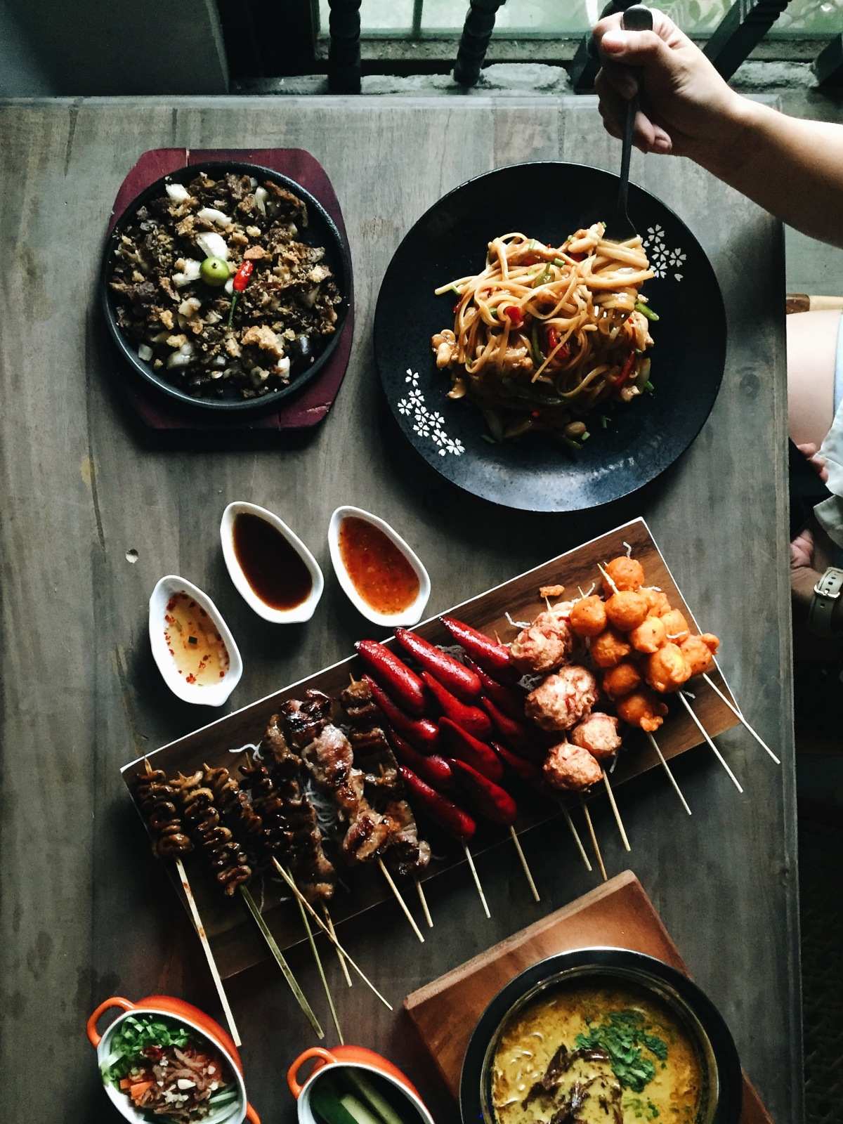 Duck & Co. – San Fernando, Pampanga