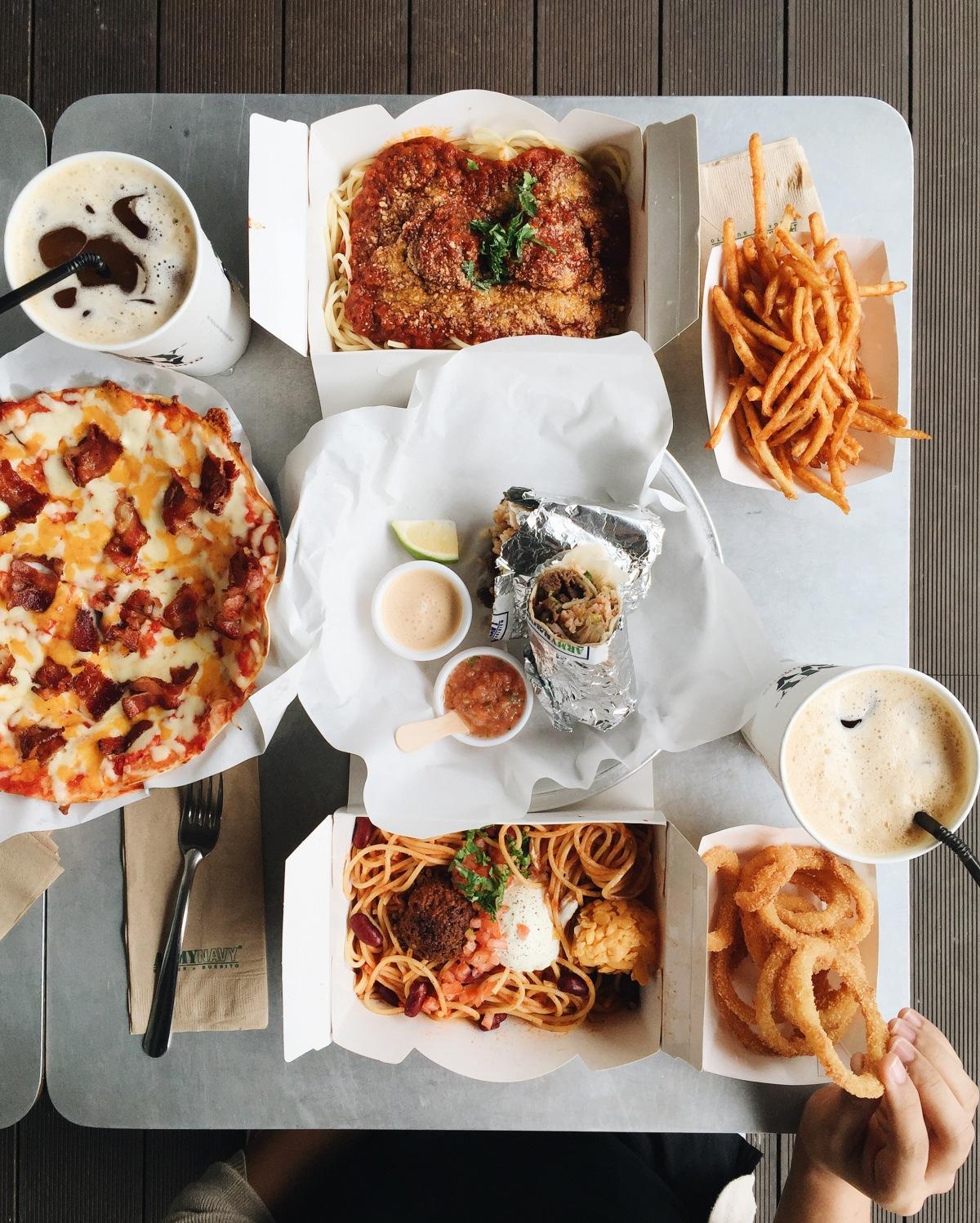 [NEW] Mextiza Pasta byArmyNavy