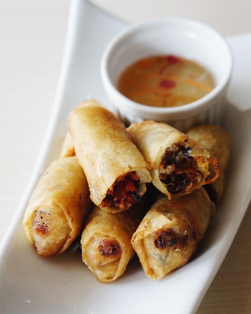 Tra Vinh Authentic Vietnamese Noodles Banawe Quezon City