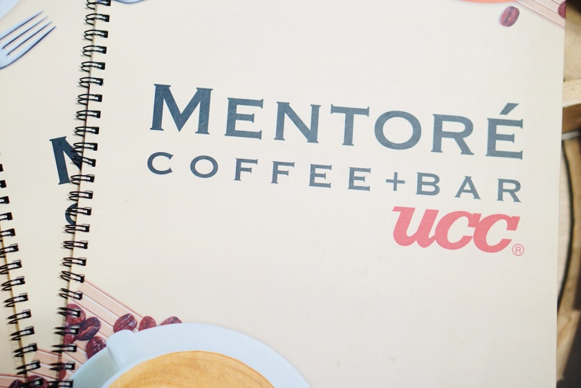 Mentore Coffee and Bar by UCC SM Aura