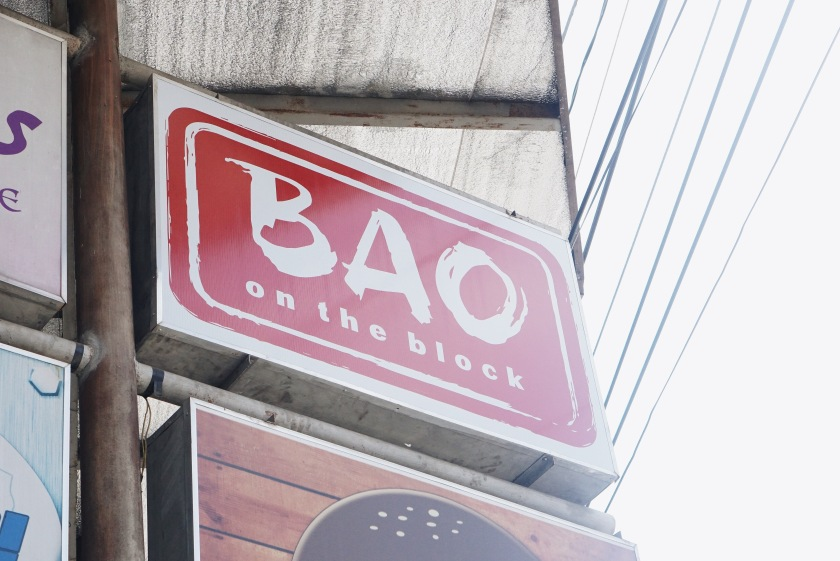 Bao On The Block Quezon City