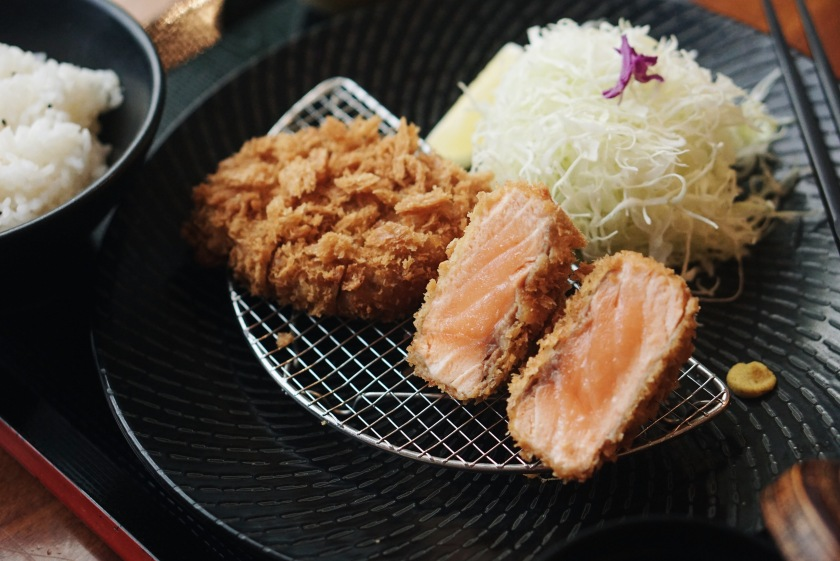 The Great Eatscape Yabu SM Aura