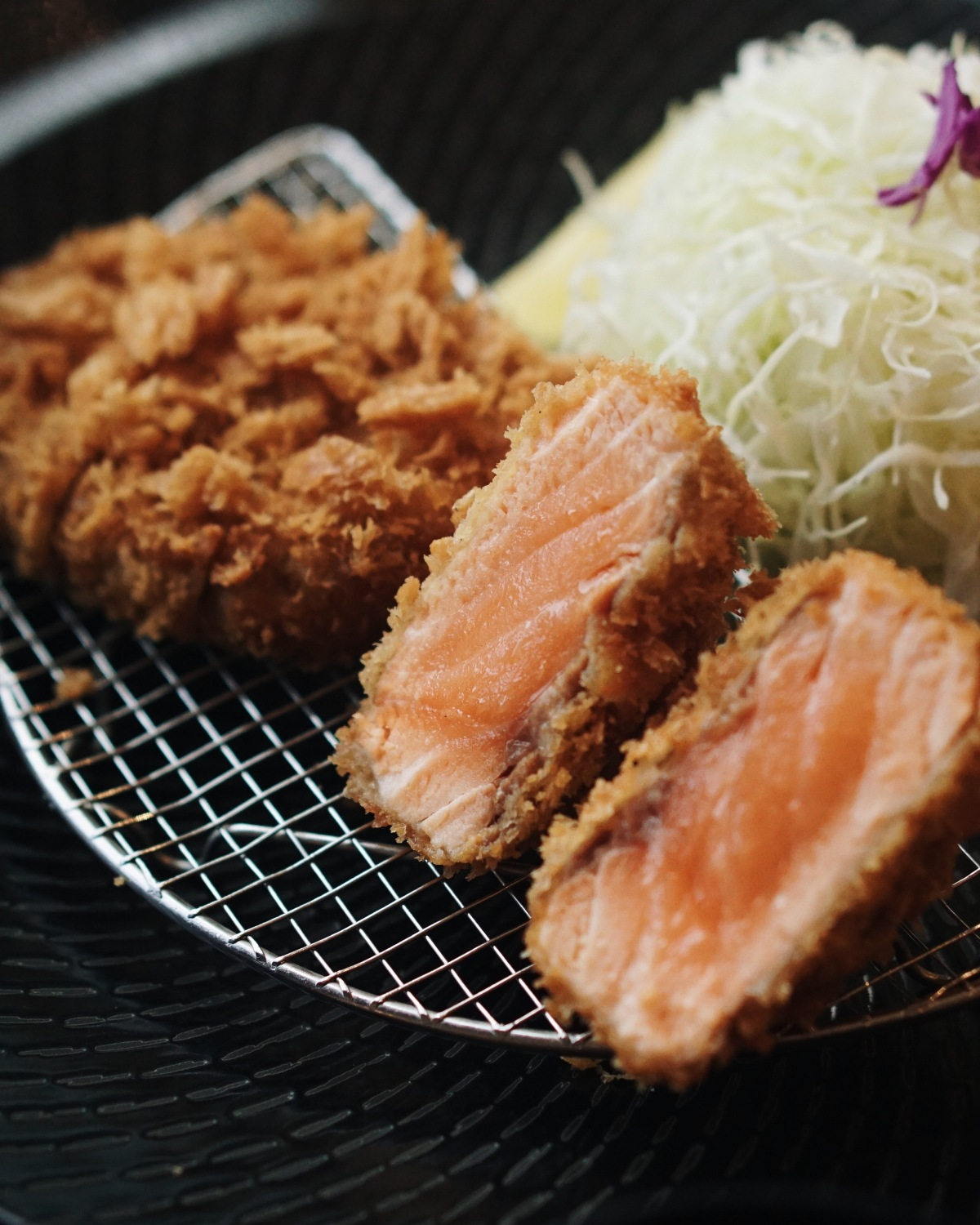 The Great Eatscape: Yabu, SM Aura