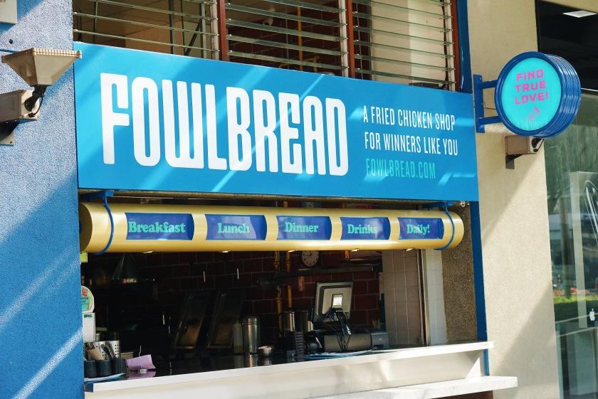 Breakfast at Fowlbread BGC
