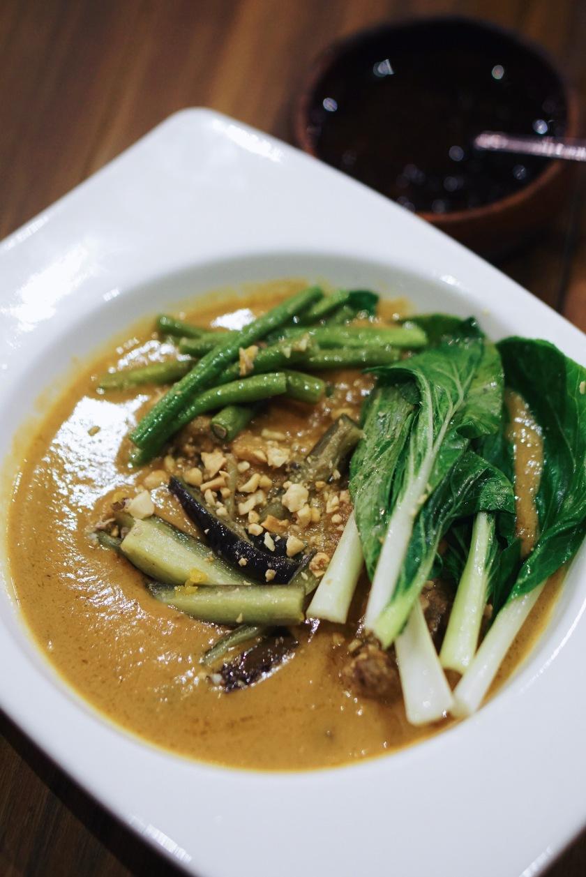 Sangkap Restaurant Portico Pasig Filipino Food