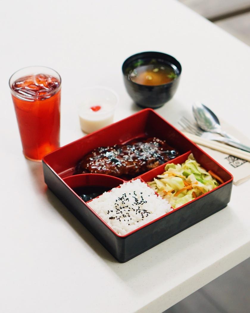 Tokyo Tokyo Umami Pork Ribs