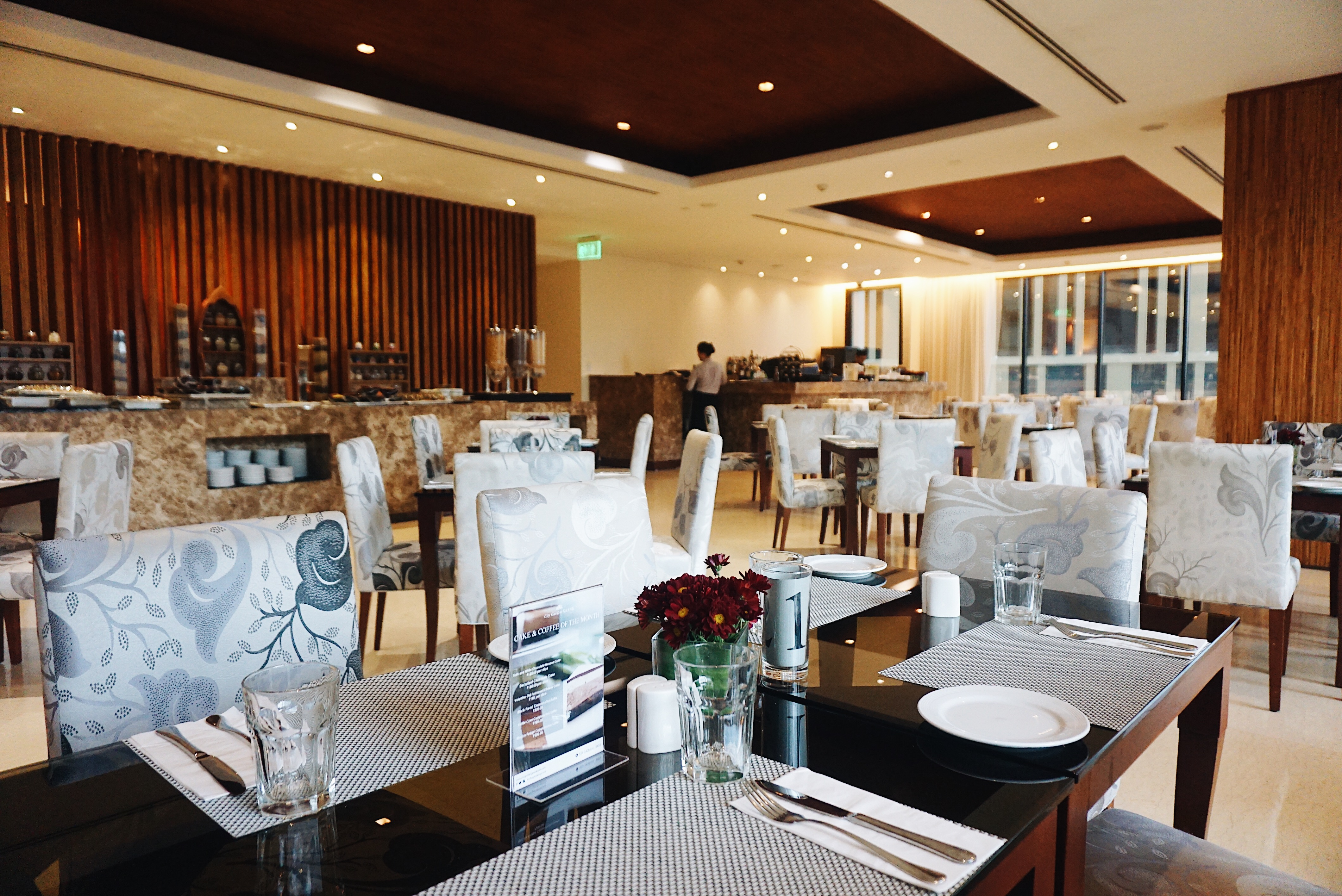 Eatstaycation City Garden Grand Hotel Makati City