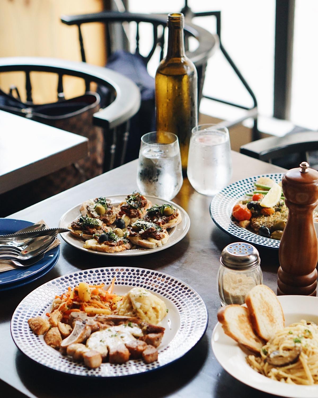 Food Trip at Vanderlust Bistro and Patisserie – QuezonCity