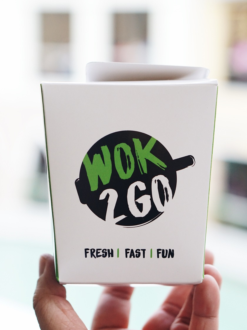 Wok2Go - Venice Grand Canal Mall