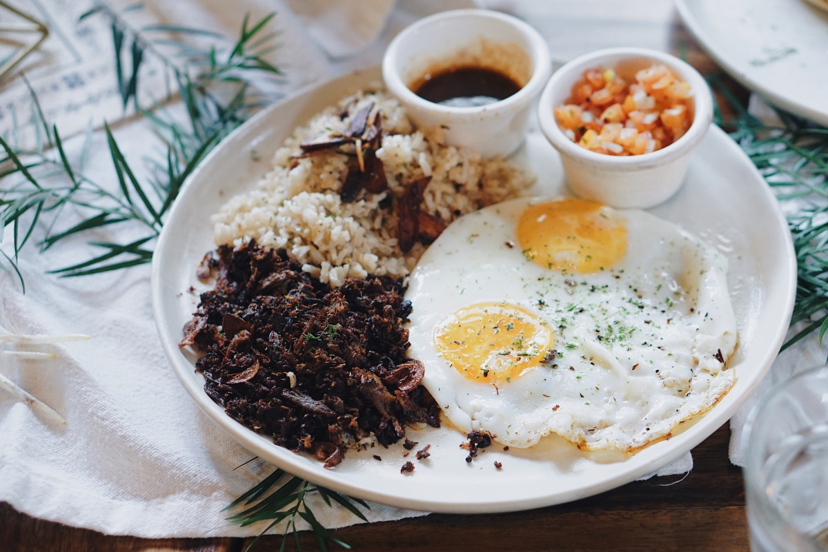 Healthy Eating at The Wholesome Table –Makati