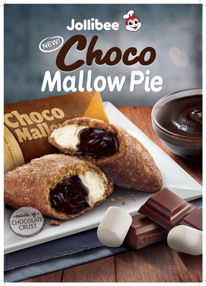 [NEW] Jollibee Choco MallowPie