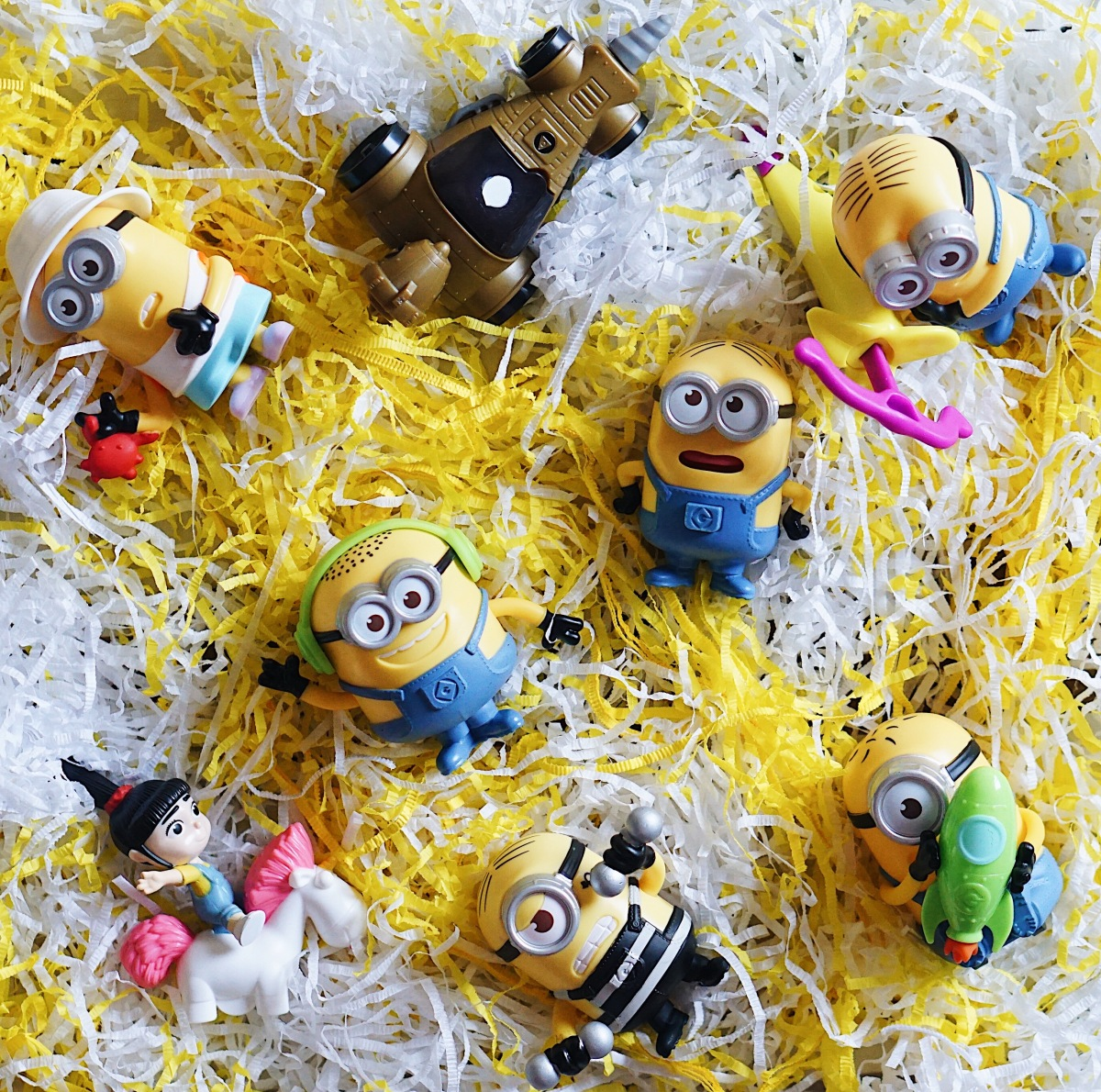 The Minions Craze is Back at McDonald's