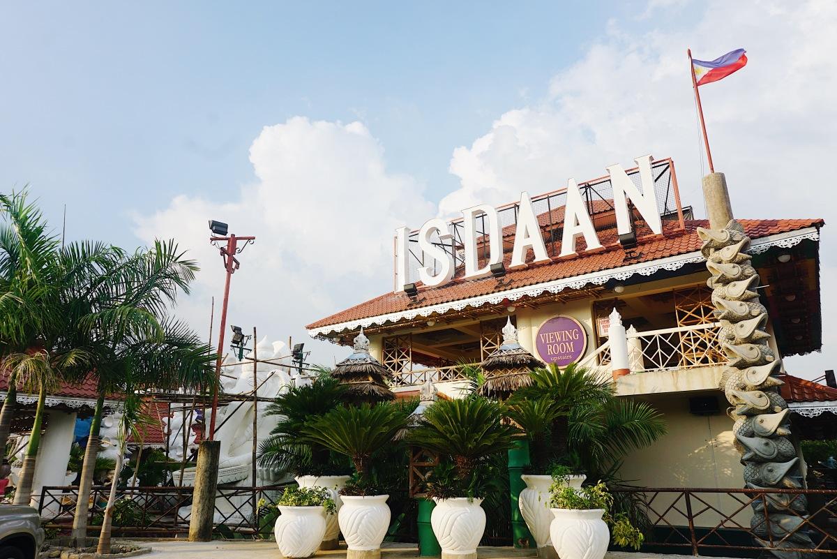[EXPLORE] Isdaan Floating Restaurant - Talavera, Nueva Ecija