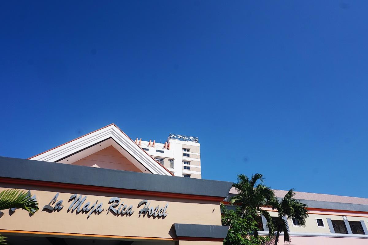 [EXPLORE] La Maja Rica Hotel – TarlacCity