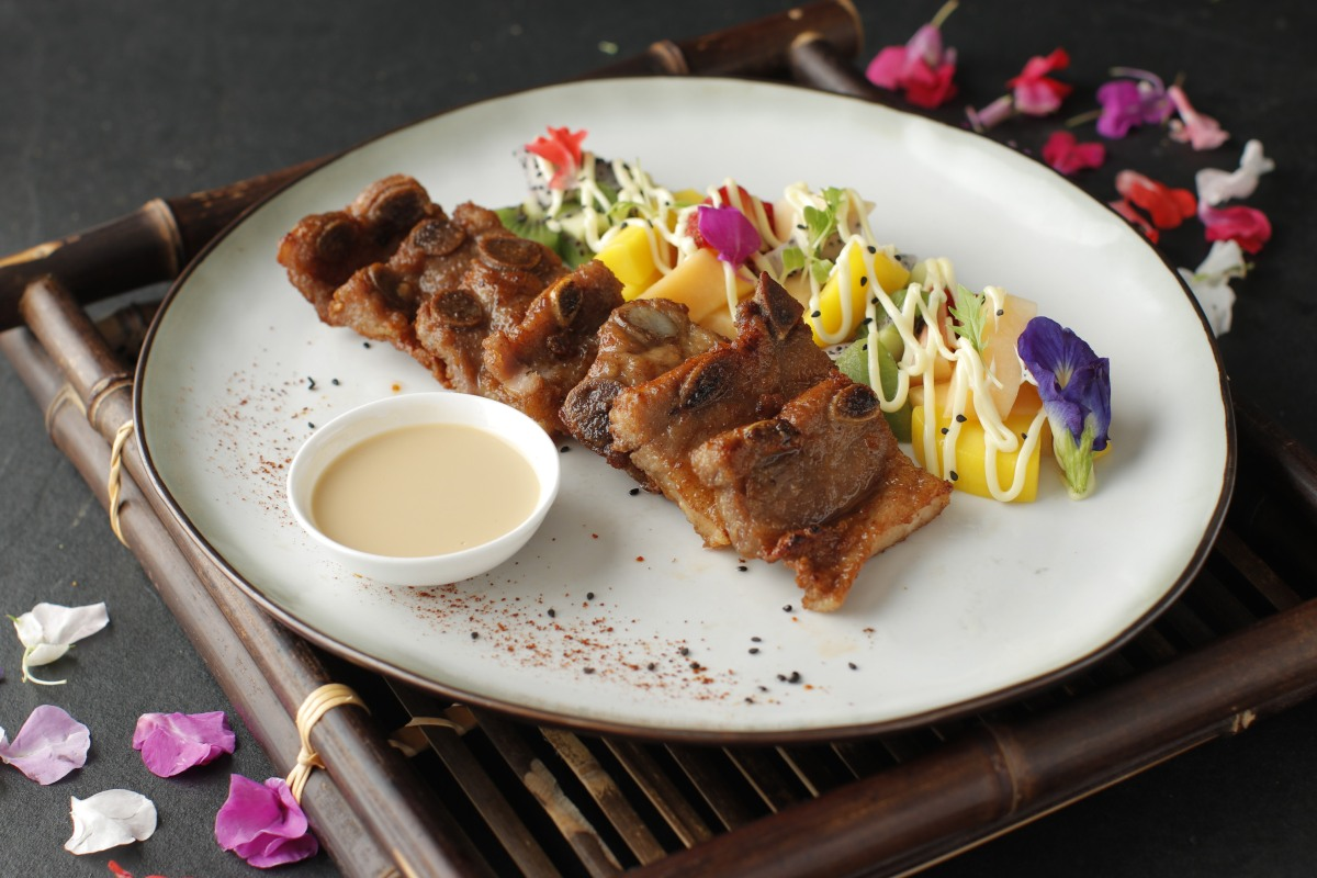 [NEW MENU] Canton Road – Shangri-La Fort Manila