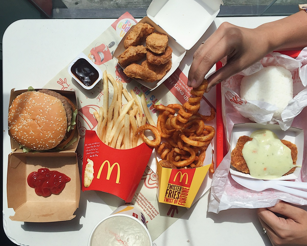 McDonald's Twister Fries is BACK nationwide starting July 28!
