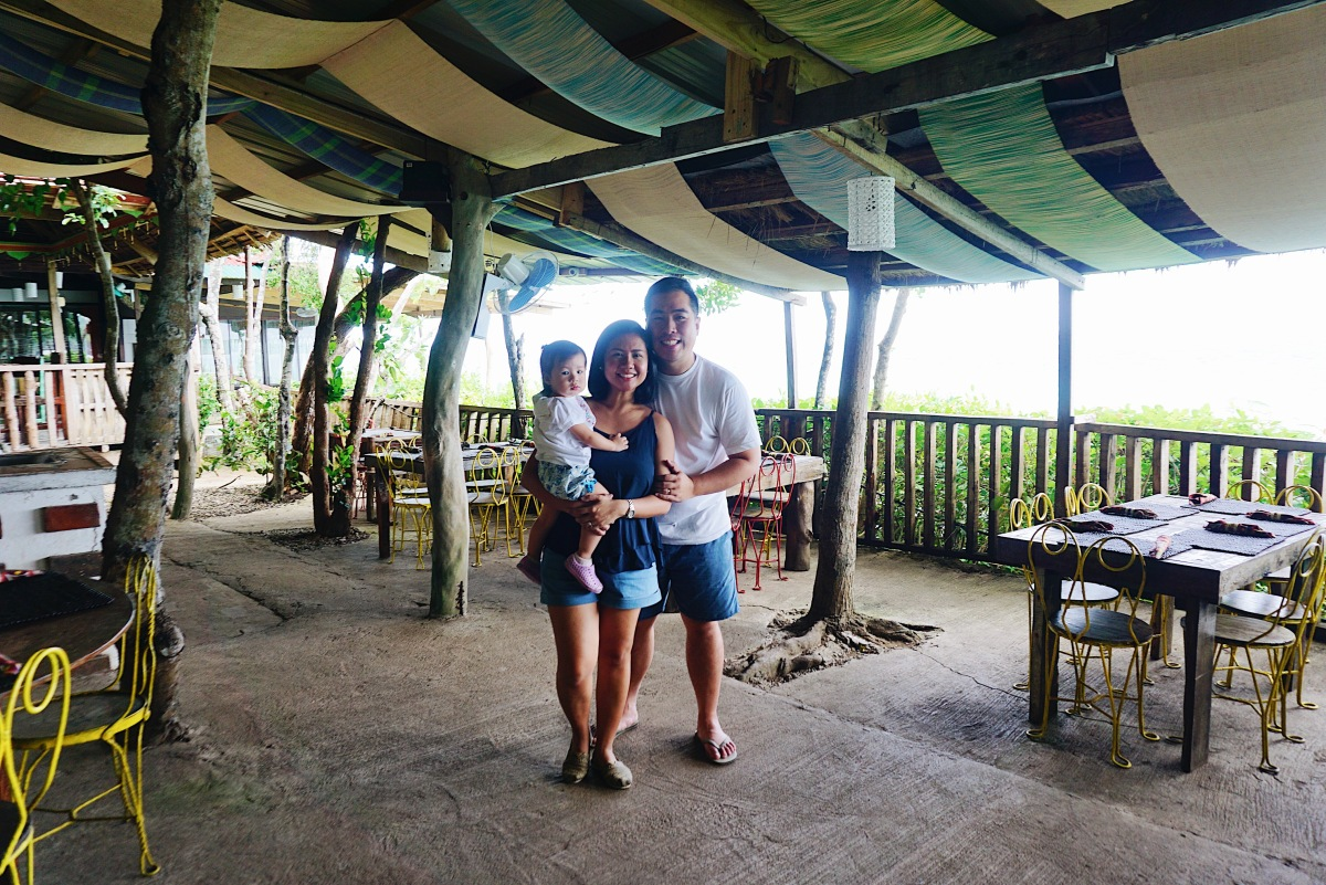 [EXPLORE] 1st Time in Bohol with Baby Beanie