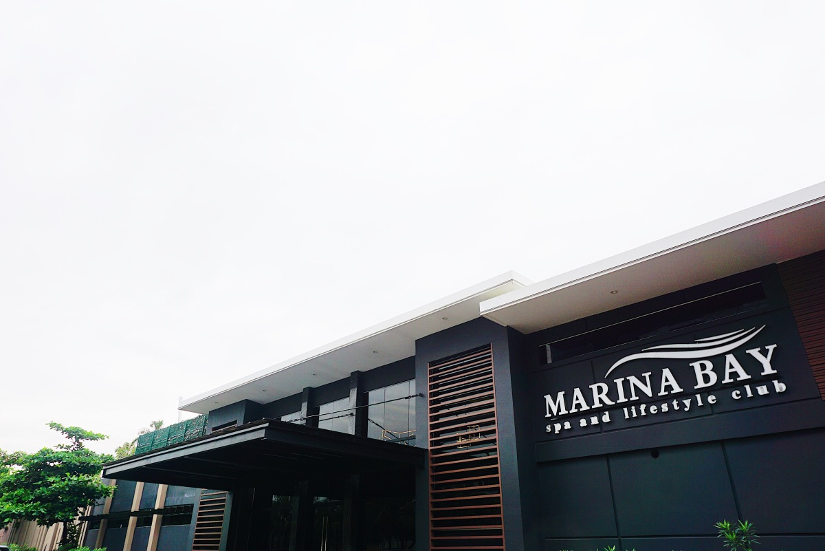 [Mall of Asia Complex] Marina Bay Spa and Lifestyle Club