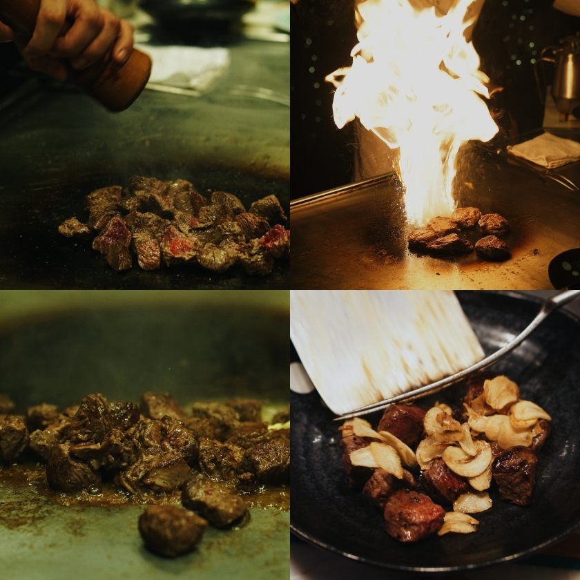 diamond-hotel-manila-teppanyaki-at-yurakuen-japanese-restaurant