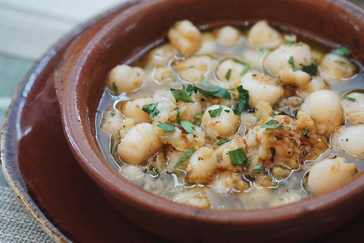 [Discovery Primea] Mediterranean Cuisine atTapenade