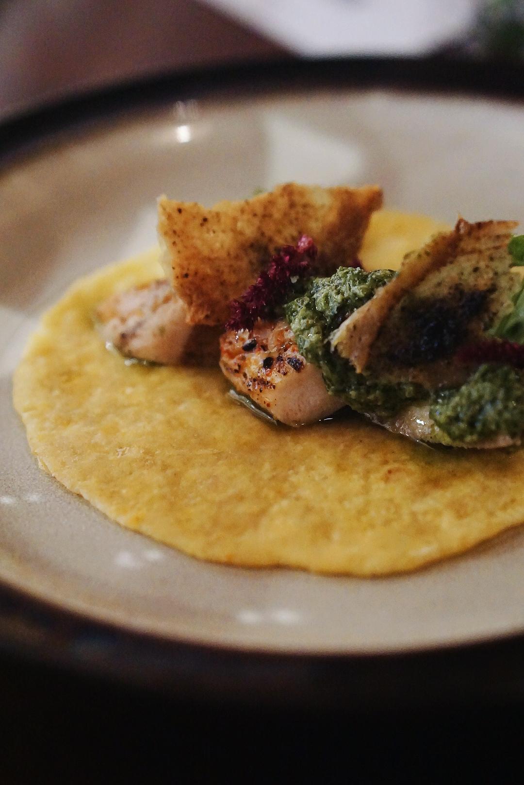 5-Course Taco Dinner at Alegria Cozinha Moderna & SangriaBar