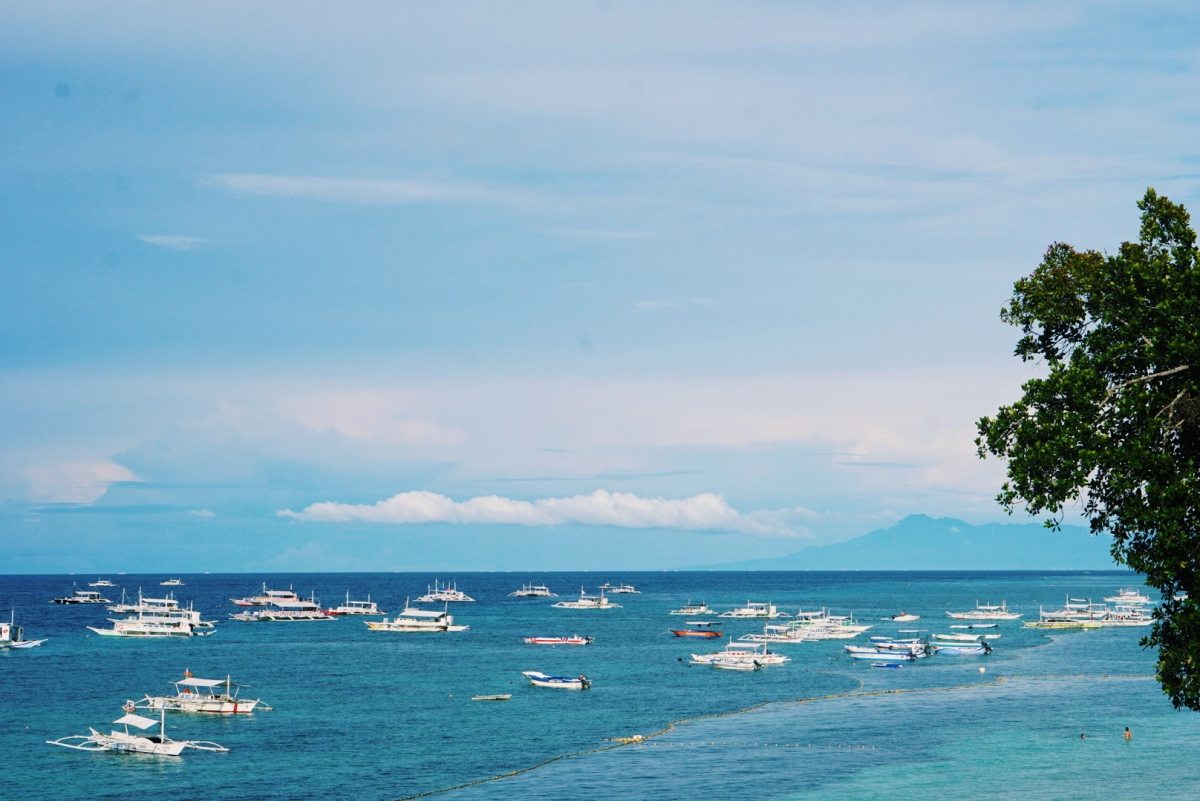 [EAT and EXPLORE] Amorita Resort – Panglao, Bohol