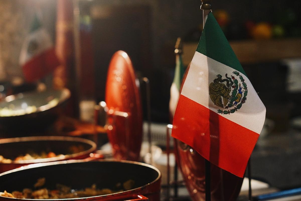 [Diamond Hotel Philippines] Buena Comida Mexican FoodFestival