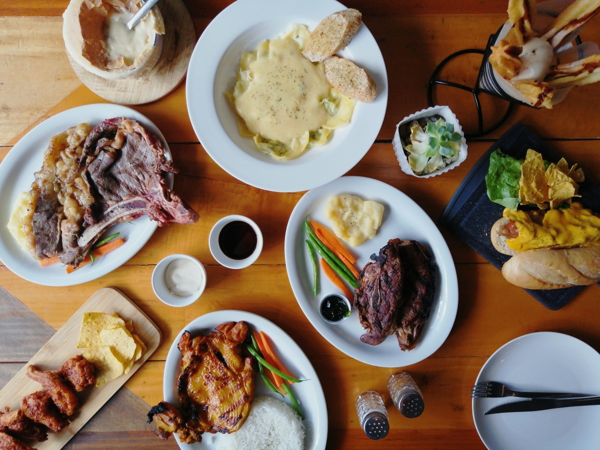 [Quezon City EATS] Classified Kitchen and Wine Cafe