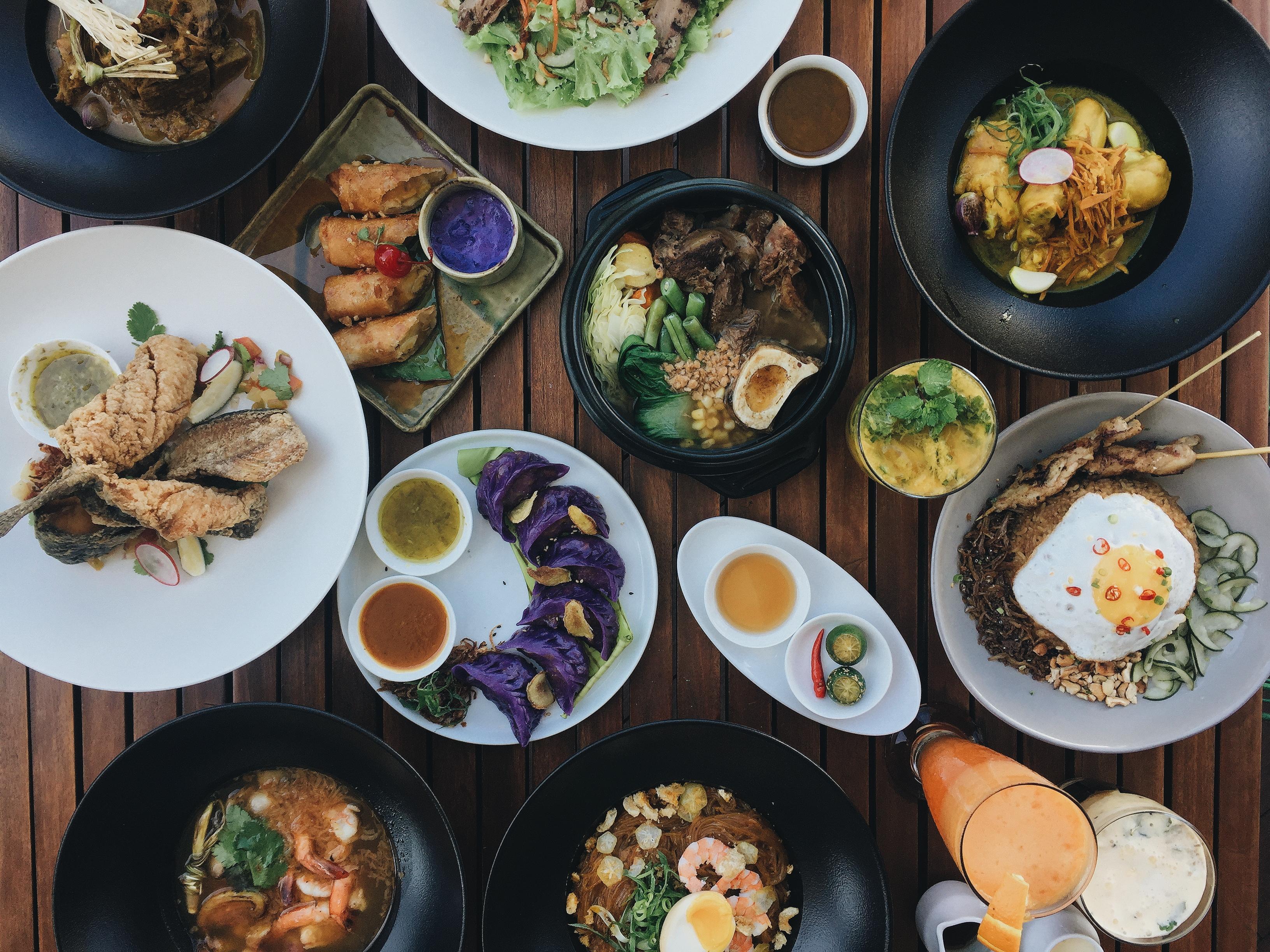 Batangas Eats Plum Restaurant At Lima Park Hotel