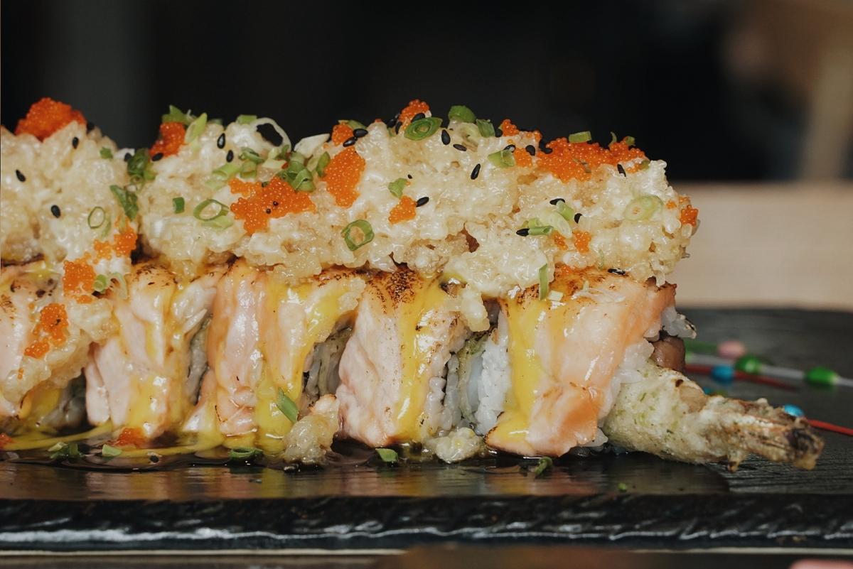 [Pasig EATS] Neo Japanese Cuisine at SoruIzakaya