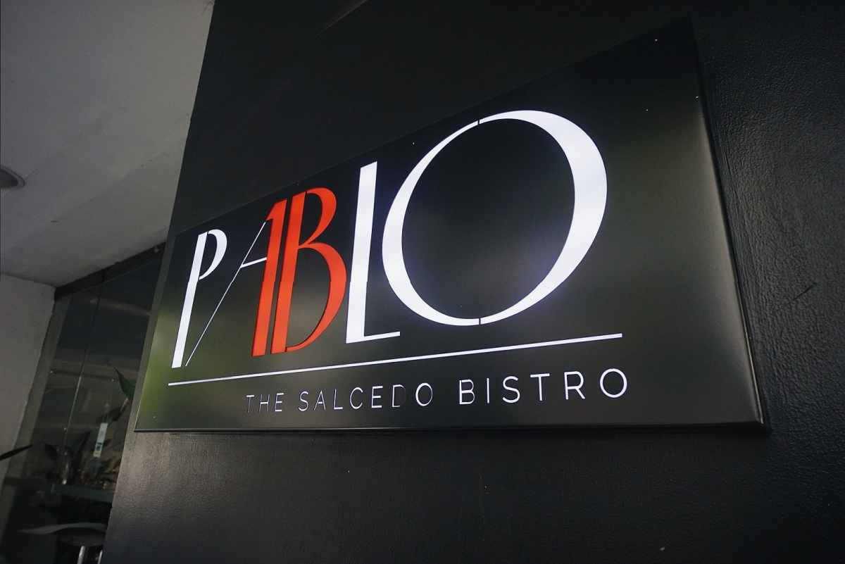 Pablo Bistro at The Picasso Serviced Residences