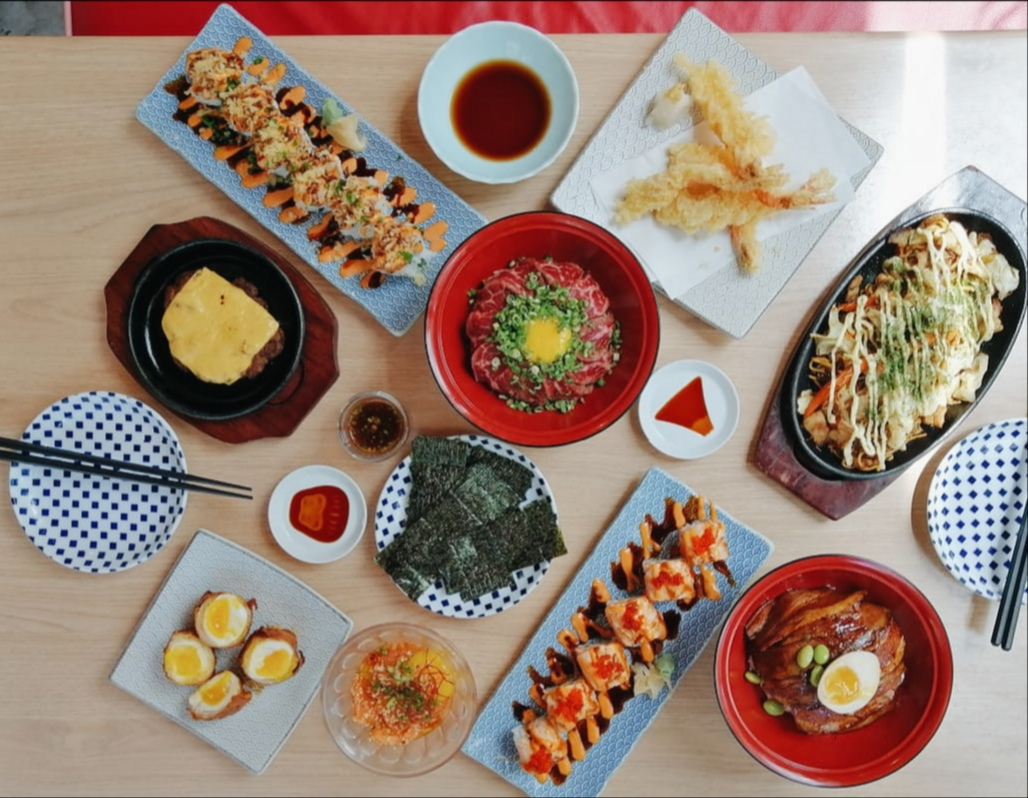 [BGC EATS] All Day Japanese at Motto Motto