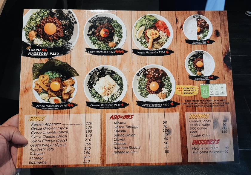 menya-kokoro-tokyo-mazesoba-at-uptown-mall-bgc