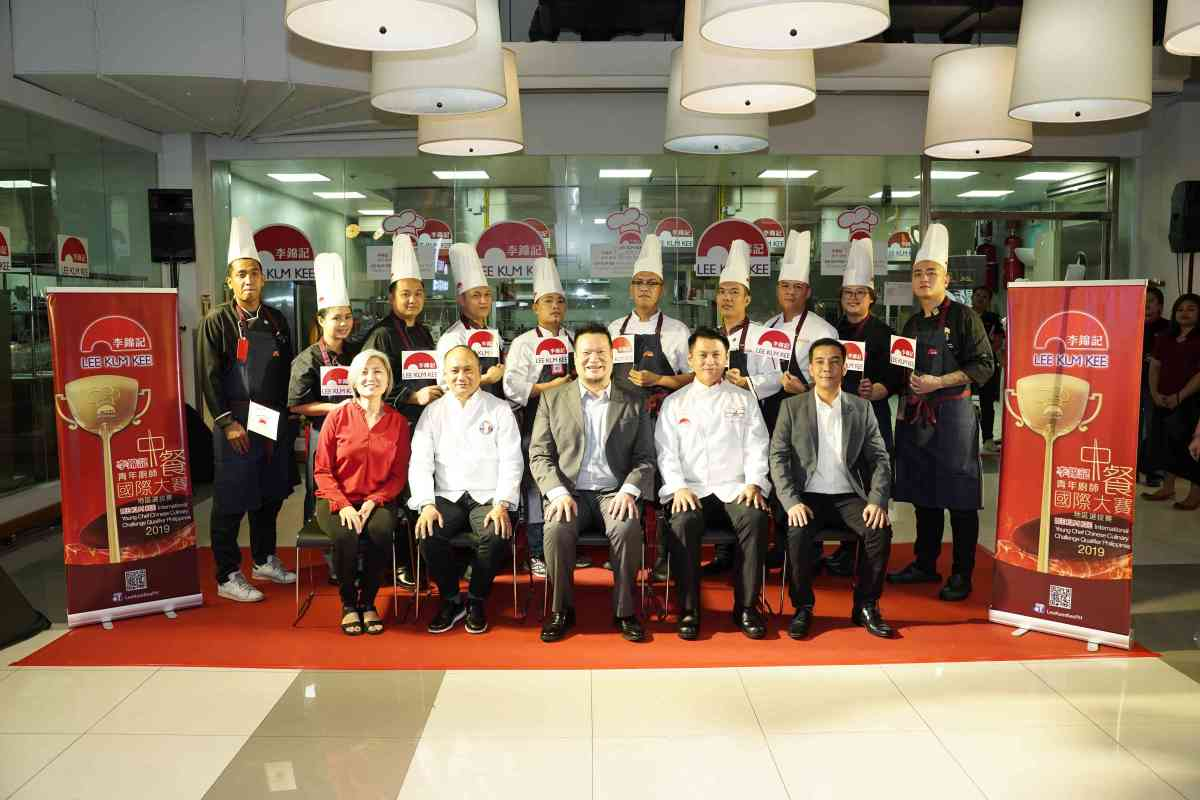 A Palatable Pursuit – Lee Kum Kee Hosts its First-ever International Young Chef Chinese Culinary Challenge – Philippines Qualifiers