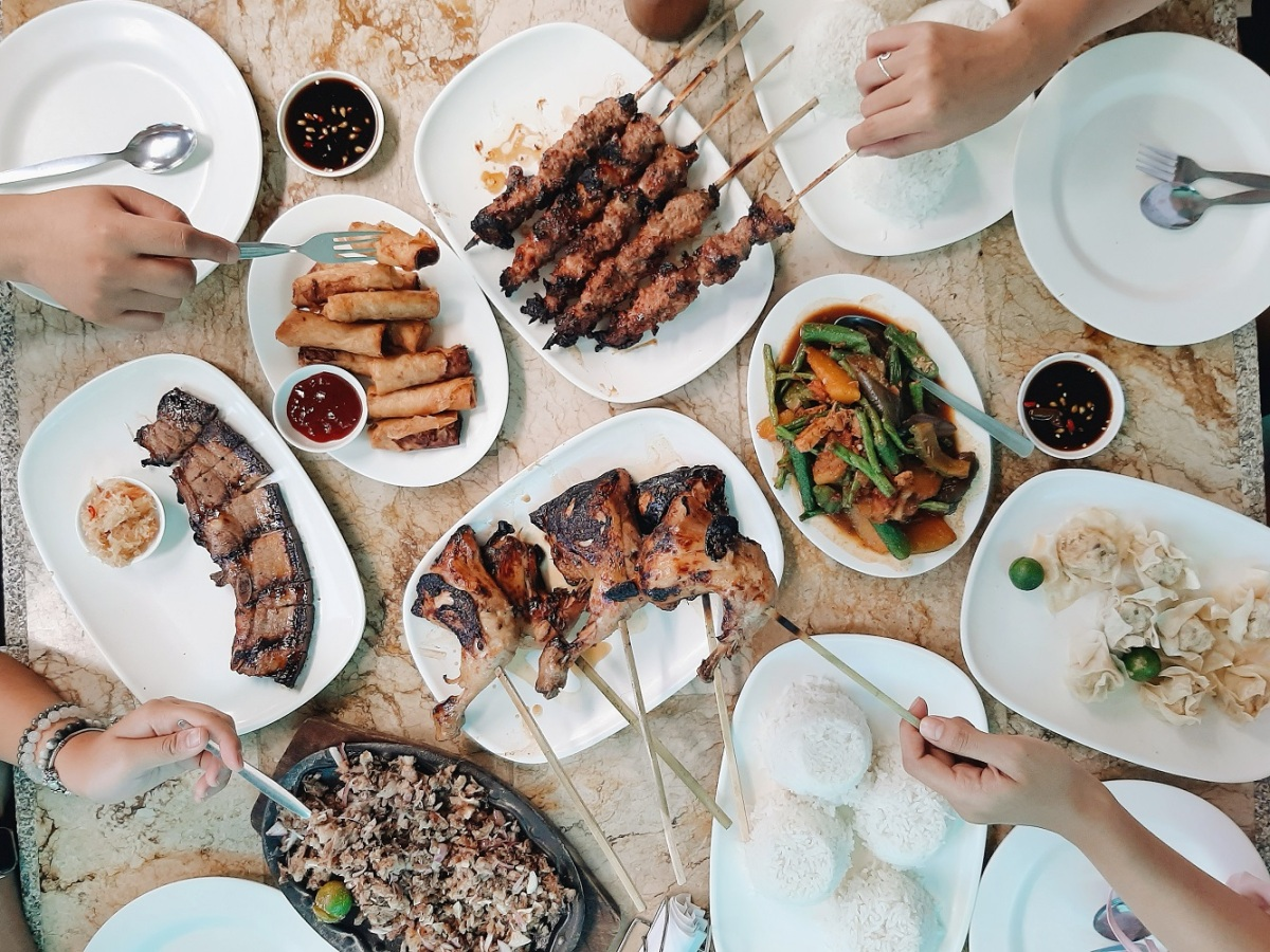 8 Must-Try Restaurants in Pampanga