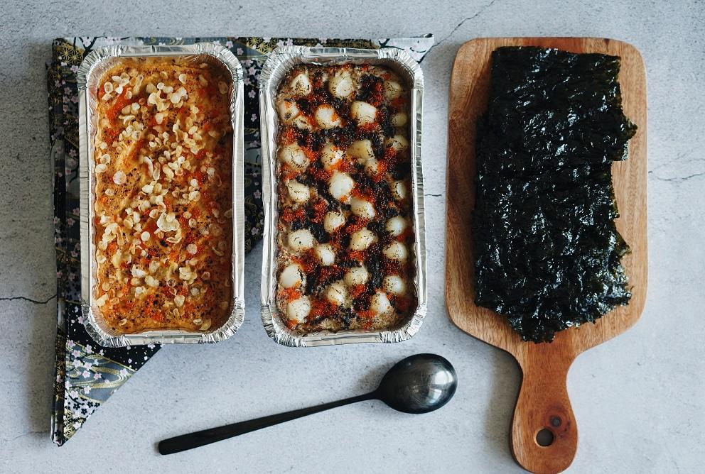 Best Sushi Bakes in Manila – Eleven BakerStreet